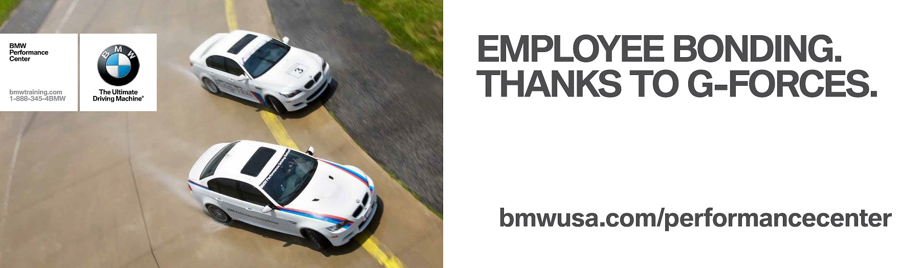 BMW-Performance-Center-advertising-copywriting-byLochness-Marketing-greenville-corporate-bonding