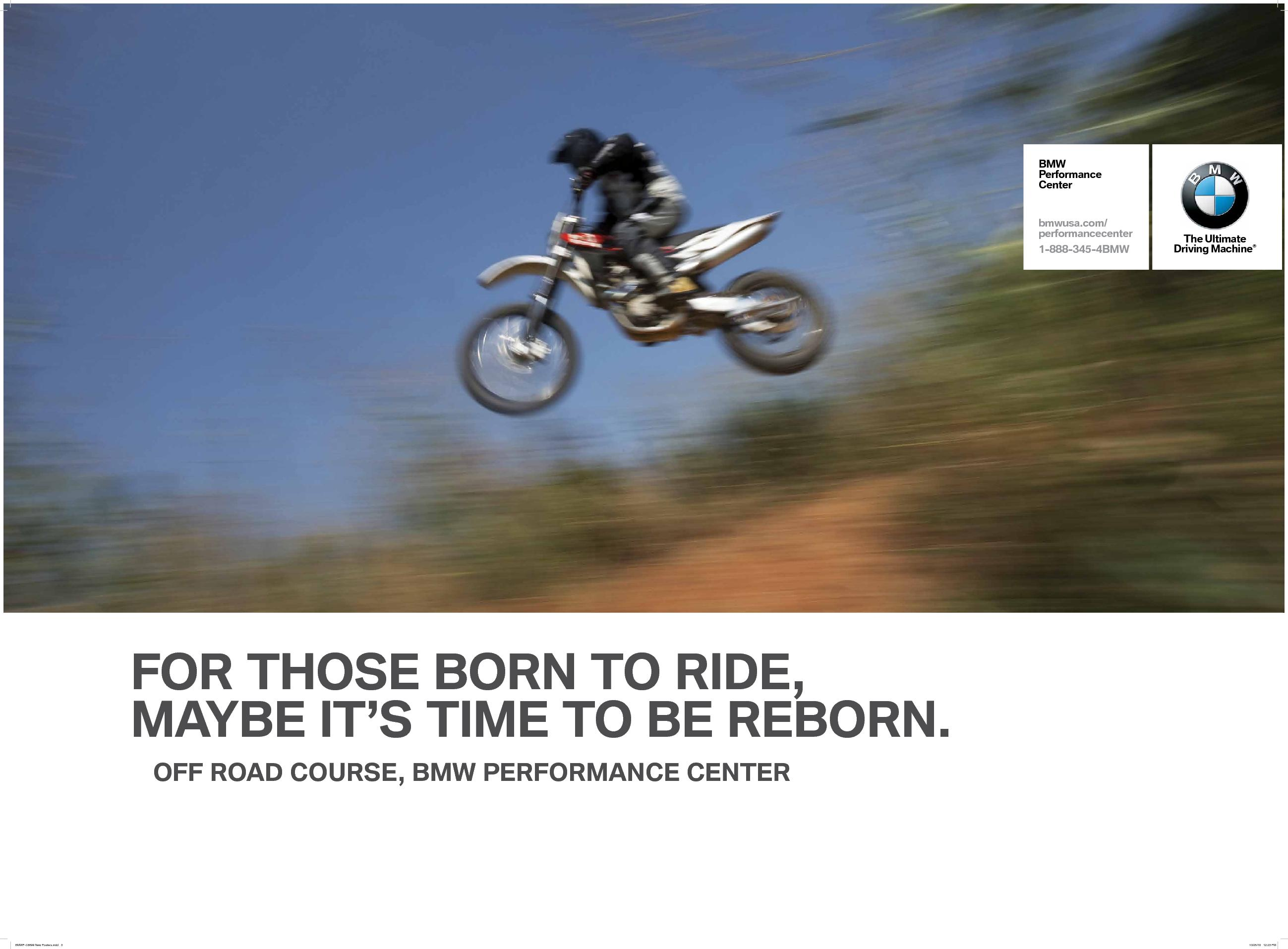 BMW-Performance-Center-advertising-copywriting-by-Lochness-Marketing-greenville-motorcycles