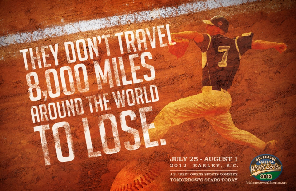 Big-League-World-Series-advertising-copywriting-work-by-Lochness-Marketing-greenville-lose