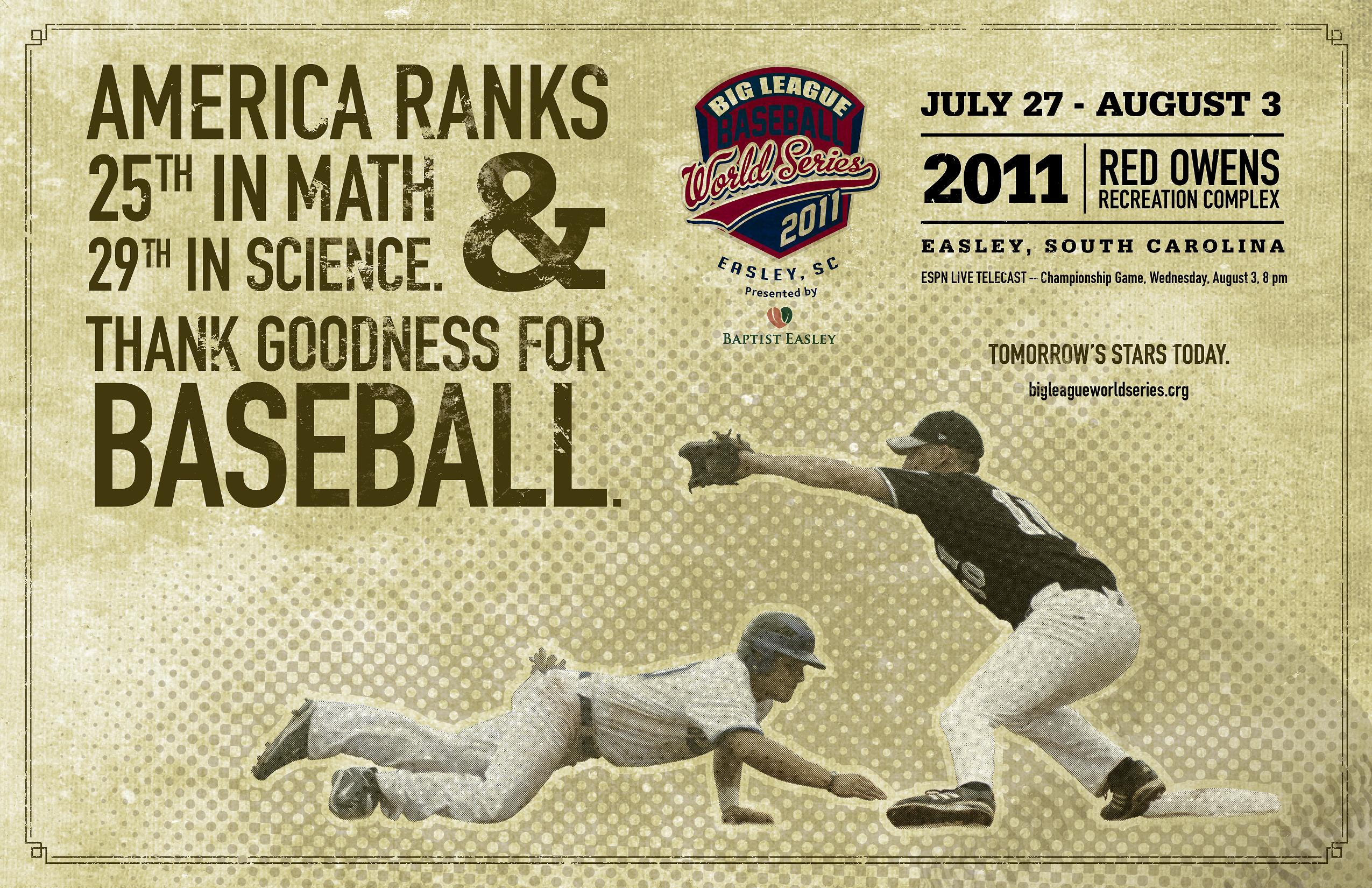 Big-League-World-Series-advertising-copywriting-work-by-Lochness-Marketing-greenville-math