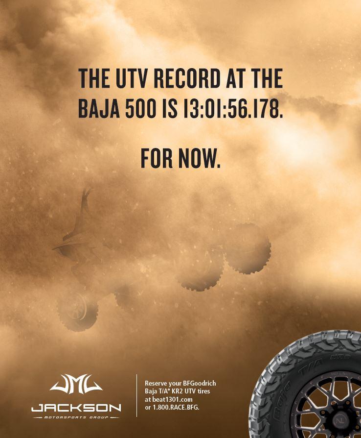 UTV Kickoff Ad